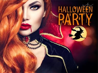 Have a Terrific Halloween